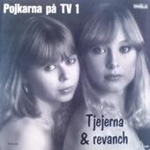 Revanch - Pojkarna på Tv 1
