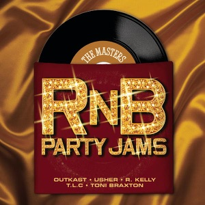 Masters Series: R&B Party Jams