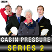 Johannesburg: Cabin Pressure (Episode 4, Series 2)