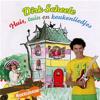 Huis, Tuin en Keukenliedjes - Dirk Scheele