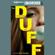 Kody Keplinger - The DUFF: Designated Ugly Fat Friend (Unabridged)