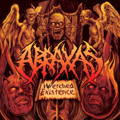 Wretched Existence - Abraxas