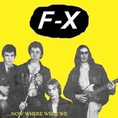 F-X - Slag