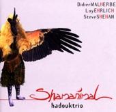 + Hadouk Blues - Hadouk Trio *