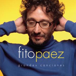 Fito Páez - Fito Páez: Grandes Canciónes