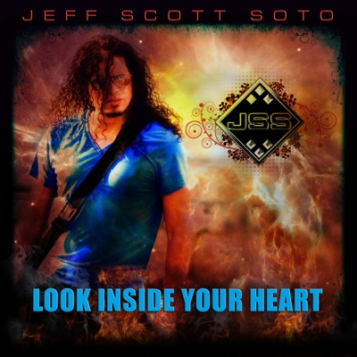 Look Inside Your Heart - Single - Jeff Scott Soto