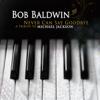 Bob Baldwin - The Girl Is Mine artwork