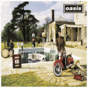Don't Go Away - Oasis - Oasis