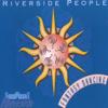 Riverside People - Fantasy Dancing - EP artwork