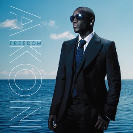 Freedom By Akon On Apple Music