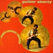 Guitar Shorty - Hard Time Woman