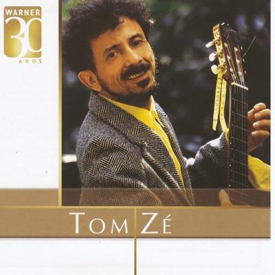 Warner 30 Anos - Tom Zé