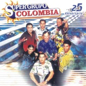 Super Grupo Colombia - Bailando