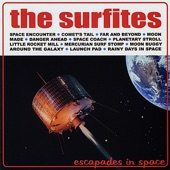 The Surfites - Far And Beyond