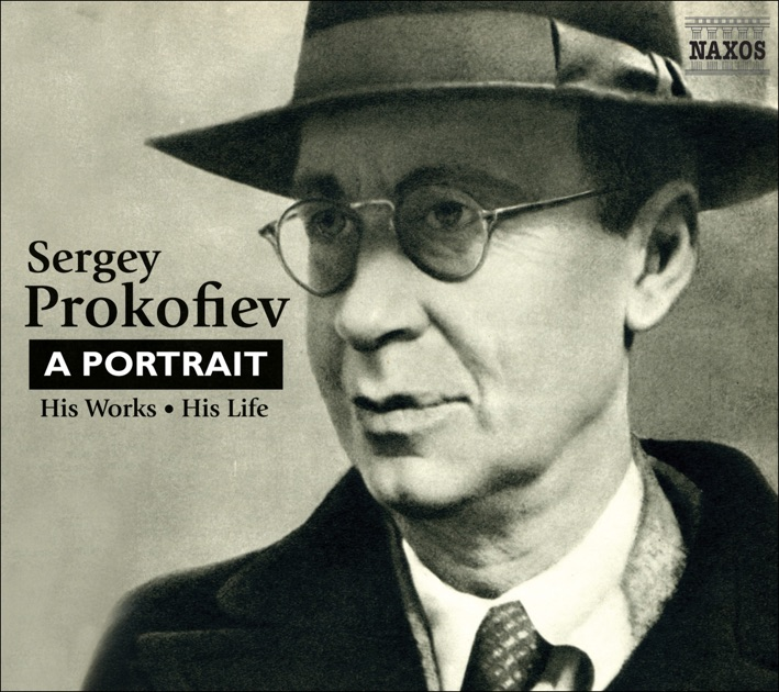 a review of the works of sergei prokofiev Sergei prokofiev: romeo and juliet the centrepiece of the work, musically  prokofiev album reviews.