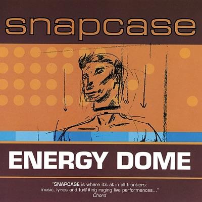 Energy Dome - Single - Snapcase