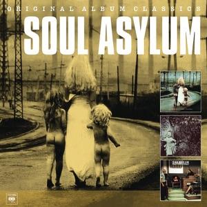 Original Album Classics: Soul Asylum