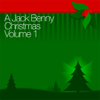 Jack Benny - A Jack Benny Christmas Vol. 1  artwork