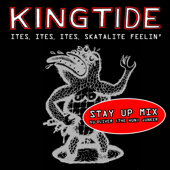 Skatalie (Stay Up Mix) - EP