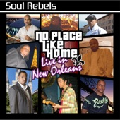 Soul Rebels Brass Band - Start It Off Right