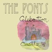 The Ponys - Get Black