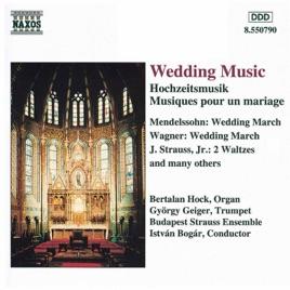 Wedding Music By Bertalan Hock Gyorgy Geiger Istvan Bogar