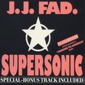J.j. Fad. - Supersonic