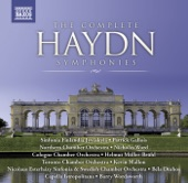 Symphony No. 52 In C Minor, Hob.I:52: IV. Finale: Presto artwork