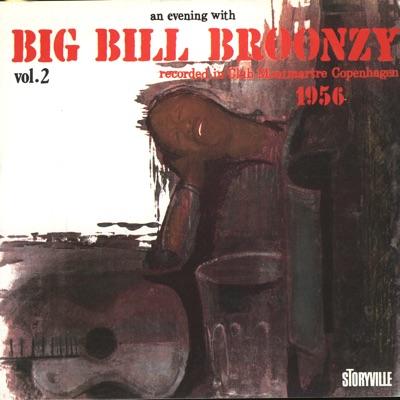 Recorded In Club Montmartre 1956 Vol. 2 - Big Bill Broonzy