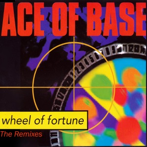 Wheel of Fortune (The Remixes) - EP
