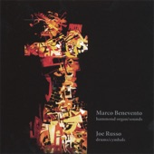 Benevento/Russo Duo - My Jackhammer
