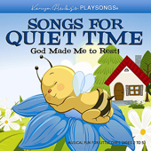 Songs for Quiet Time