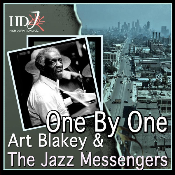 a review of moanin a jazz album by art blakey and the jazz messengers
