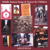 Anatolia - Tren Gelir Hos Gelir (The Train Song)