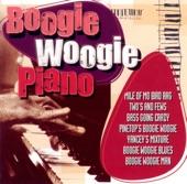 Albert ammons & pete johnson - Boogie Woogie Man
