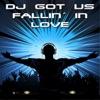 DJ Got Us Fallin' In Love - Single