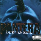 Pantera - Throes of Rejection