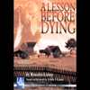 Romulus Linney - A Lesson Before Dying (Dramatized)  artwork