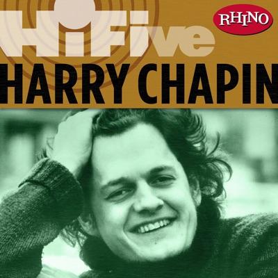 Rhino Hi-Five: Harry Chapin - EP - Harry Chapin