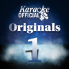 Karaoke Official: Originals, Vol. 1 - Various Artists