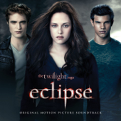 The Twilight Saga: Eclipse (Original Motion Picture Soundtrack) [Deluxe Version]