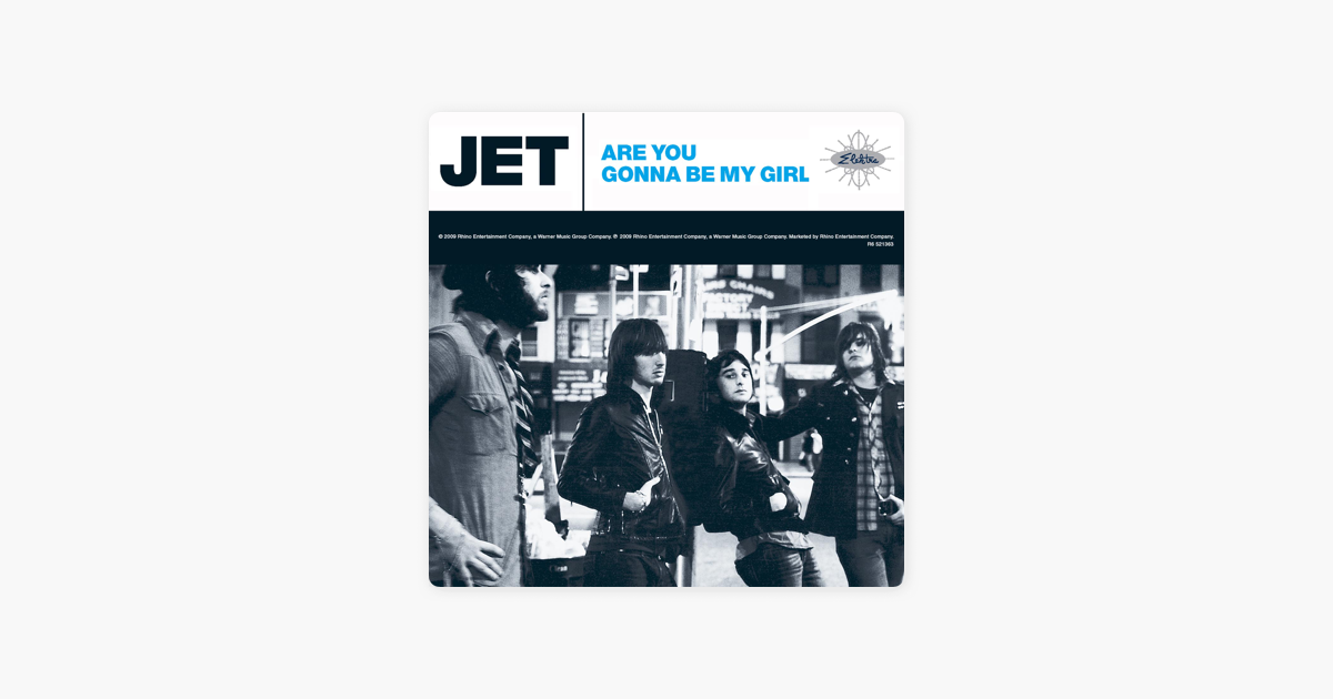 Are you gonna be my girl ep by jet on apple music.