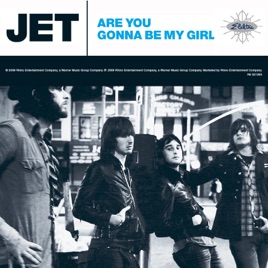Download lagu terbaru jet are you gonna be my girl mp3 free.