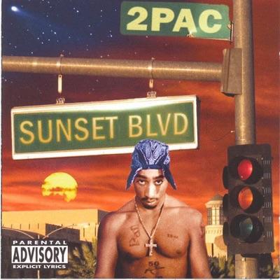 Sunset Blvd. - 2pac