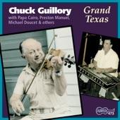 Chuck Guillory - One Step De Châmeaux