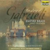 Empire Brass And Friends - Canzon Septimi Toni No. 2