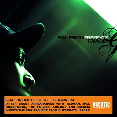 Team Won - Pacewon