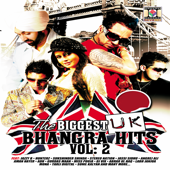 The Biggest UK Bhangra Hits Vol:2