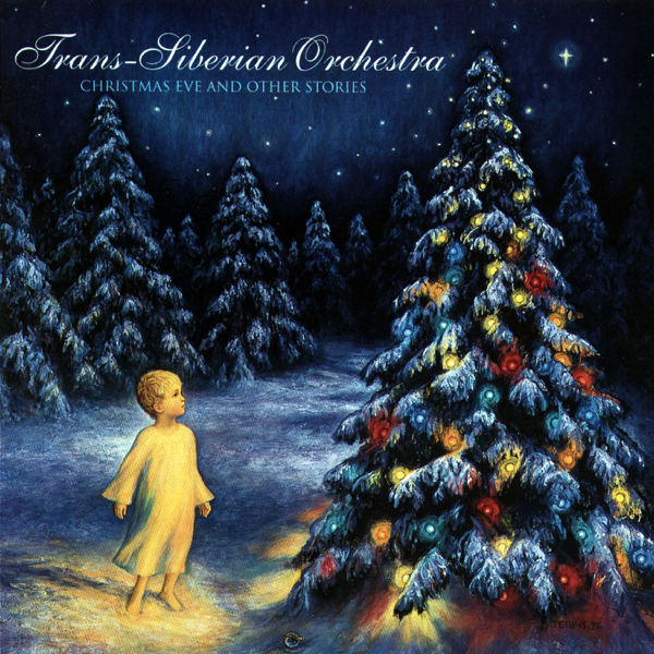 christmas eve and other stories by trans siberian orchestra on apple music - Sonic Open Christmas Day