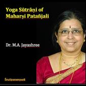 Yoga Sutrani of Maharshi Patanjali